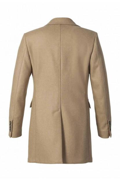 Roda cappotto doppio petto