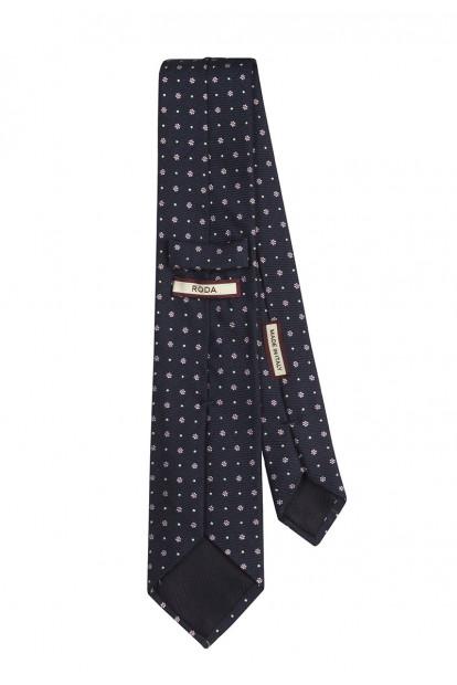 Roda cravatta pois