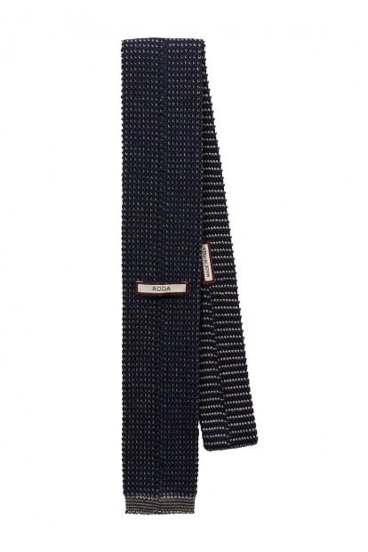 Roda cravatta punta spillo