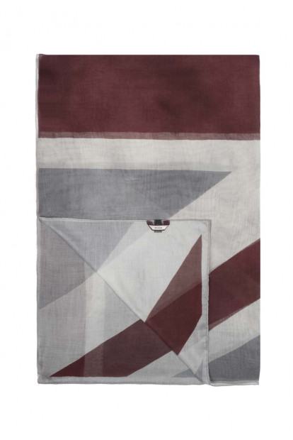 Roda sciarpa bandiera