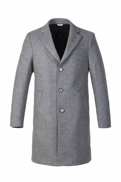Roda cappotto monopetto