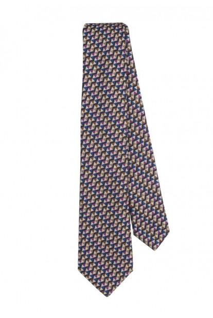 Roda cravatta rombi