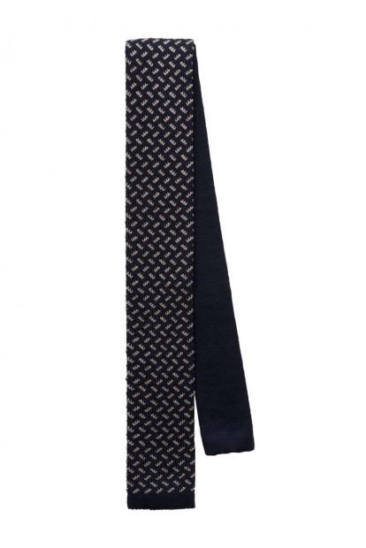 Roda cravatta doppia punta di spillo