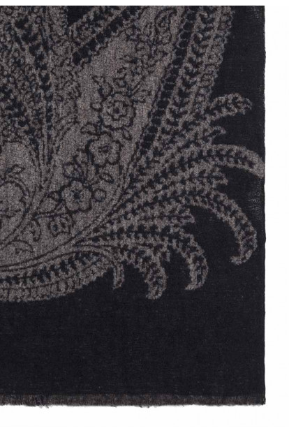 Roda sciarpa paisley