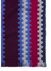 Roda sciarpa multicolor